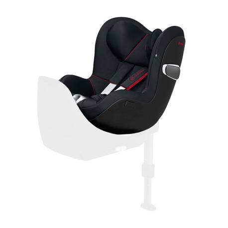 Silla de Coche Cybex Sirona Z i-Size Ferrari Victory Black