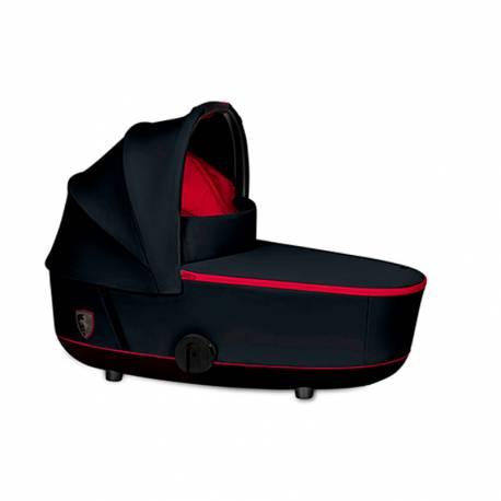 Capazo Cybex Mios Lux Ferrari Victory Black