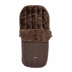 Saco Maclaren Deluxe Coffee Brown
