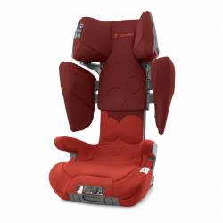 Silla de Coche Concord Transformer XT Plus Autumn Red