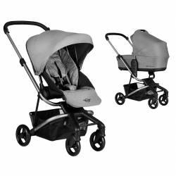 Cochecito 2 Piezas Easywalker Mini Stroller soho grey