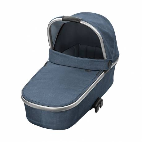 Capazo Bebe Confort Oria Nomad Blue