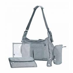 Babymoov Bolso Maternal Urban Bag Smokey