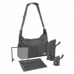 Babymoov Bolso Maternal Urban Bag Black