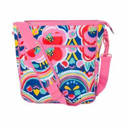 Bolso Silla Paraguas Tuc Tuc Rosa Enjoy & Dream