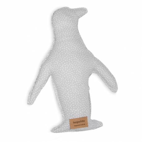 Cojín Pingüino Bonjourbébé
