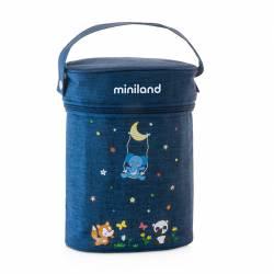 Bolsa Isotérmica Doble Miniland
