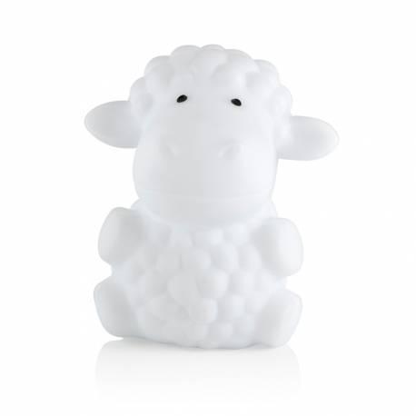 Luz de Compañía Miniland Night Sheep
