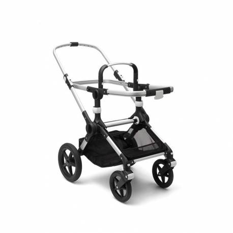 Base Bugaboo Fox aluminio