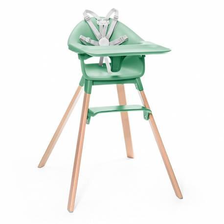Trona Stokke Clikk verde trebol