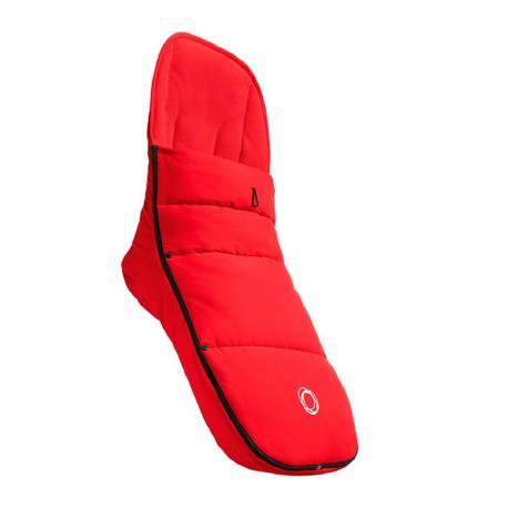 Saco Silla Bugaboo Rojo