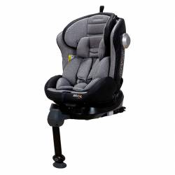 Silla de Coche Playxtrem Revol Fix XL