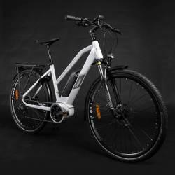 Bicicleta Eléctrica Emmaljunga NXT eBike