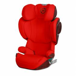 Silla de Coche Cybex Solution Z i-Fix