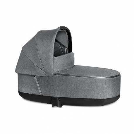 Capazo Cybex Priam Lux manhattan grey