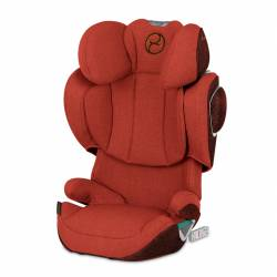 Silla de Coche Cybex Solution Z i-Fix Plus