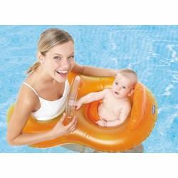Flotador para Bebé y Mamá Jane Keeper