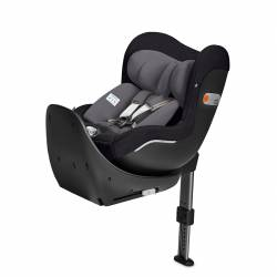 Silla de Coche GB Vaya 2 i-Size fox grey