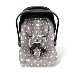 Funda para Bugaboo Turtle Fun Miffy