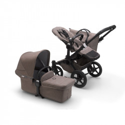 Bugaboo Donkey 3 Mineral Collection