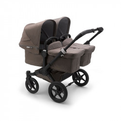 Bugaboo Donkey 3 Gemelar Mineral Collection