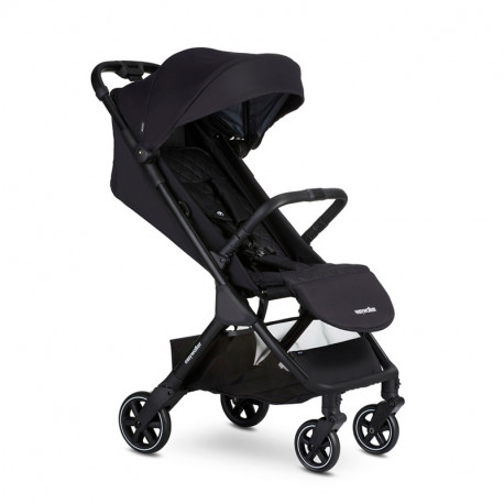 Silla de Paseo Easywalker Jackey shadow black