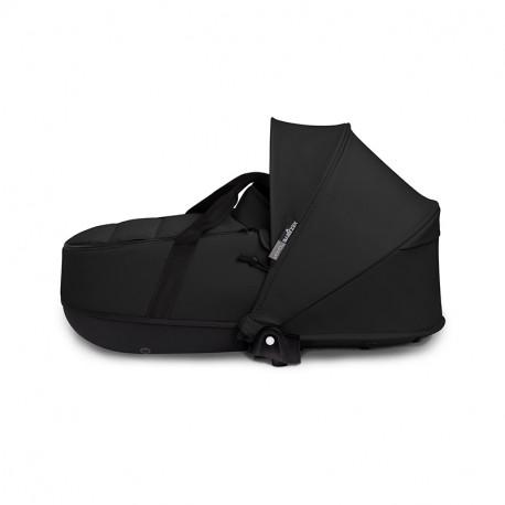 Capazo Yoyo Bassinet black