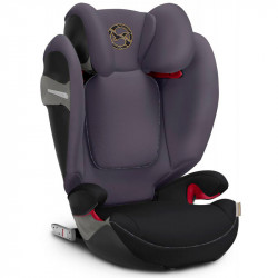 Silla de Coche Cybex Solution S-Fix