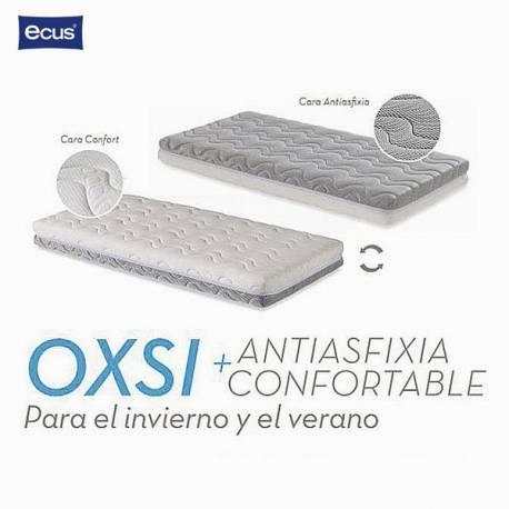 Colchon OXSI de Ecus Kids 60x120