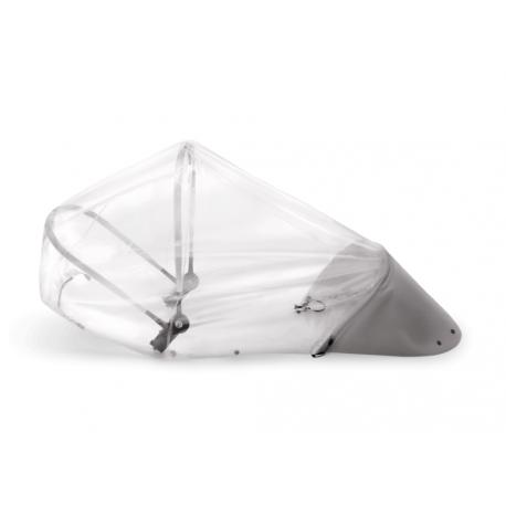 Plástico de lluvia para BUGABOO Bee5
