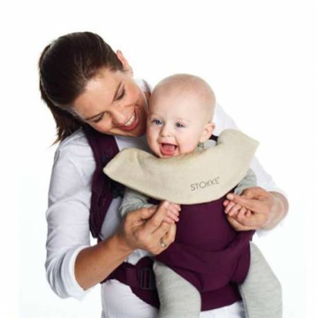 Stokke My Carrier Babero
