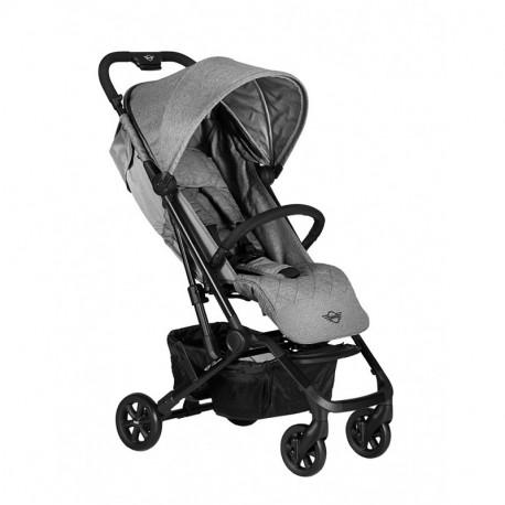Silla de Paseo Mini Buggy XS de Easywalker soho grey