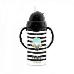 Botella Térmica Miniland Thermokid Magical