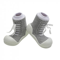 Attipas Sneakers Gris