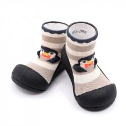 Zapatos para Bebé Attipas Penguin