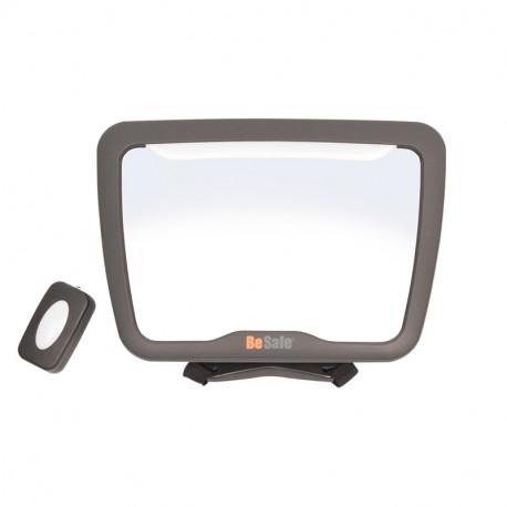 Espejo con Luces BeSafe XL 2