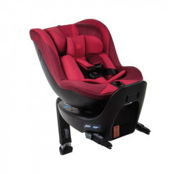 Silla de Coche Be Cool Apollo cherry
