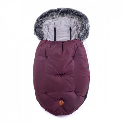 Saco Baby Monsters Everest