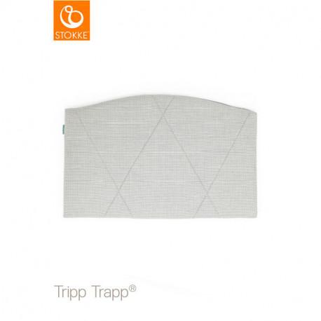 Cojín Junior para Trona Tripp Trapp de Stokke nordic grey