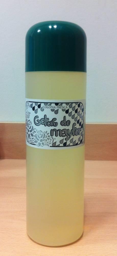 Colonia 0,5 litro de MAYFER