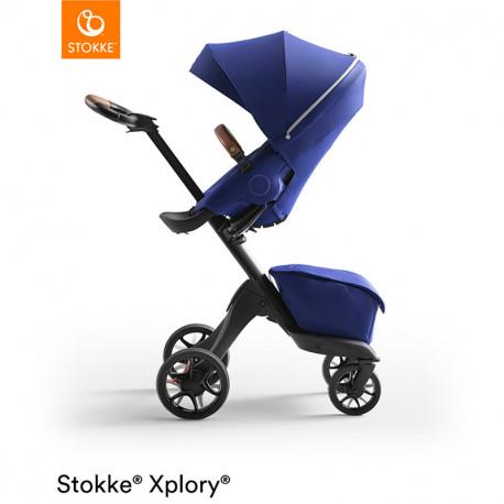Stokke Xplory X royal blue