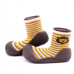 Calzado para Bebé Attipas New Forest Amarillo