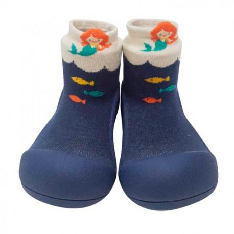 Calzado para Bebé Attipas Sirenita