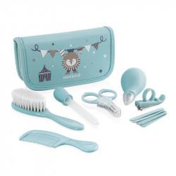 Neceser Miniland Baby Kit Azure