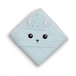 Capa de Baño Bonjourbébé Deer azul