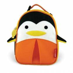 Bolsa Isotérmica Zoolunchies Penguin de SkipHop
