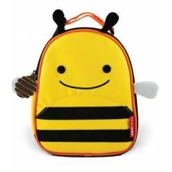 Bolsa Isotérmica Zoolunchies Bee de Skip Hop