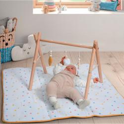 Gimnasio para Bebé Micuna Baby Hop