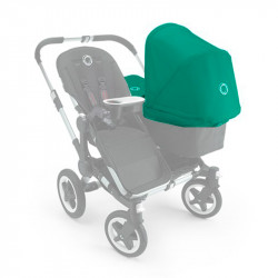 Pack Fundas Bugaboo Donkey Jade Green