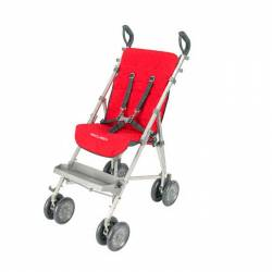 Colchoneta Reversible para la Silla Major Elite de MACLAREN